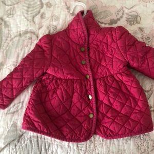 Ralph Lauren 24 months  quilted jacket